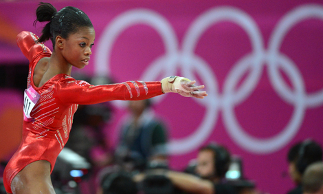 Gabrielle Douglas - Biography of an American Gold Medalist