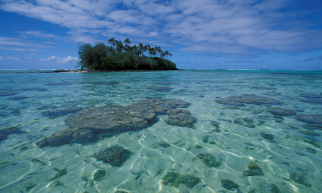 The Cook Islands Creates The Worlds Largest Marine Park HMH In - Largest ocean
