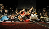 Afghan Youth Orchestra