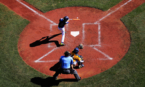 Little League World Series Championship Game